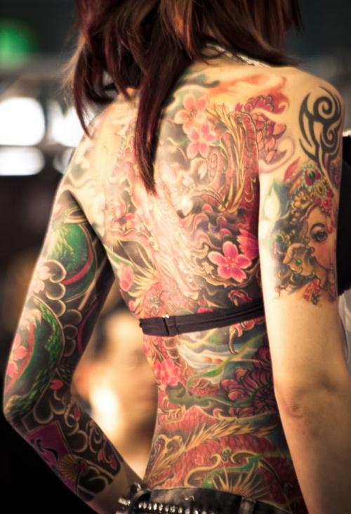 Fotos de pessoas tatuadas para se insipirar (2)