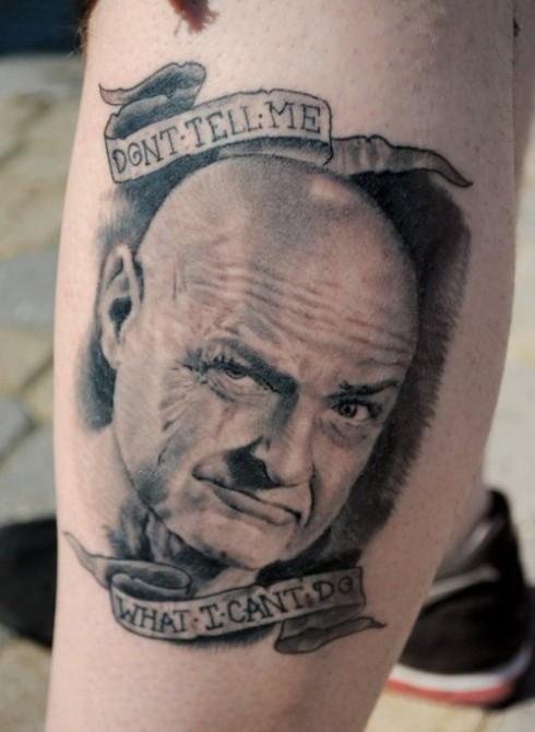 Tatuagens de Lost (15)