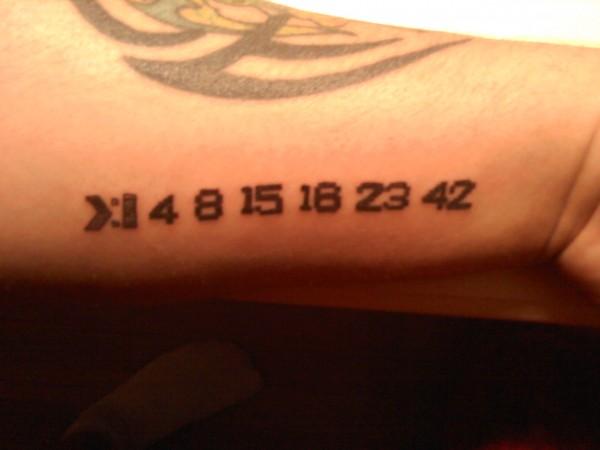 Tatuagens de Lost (12)