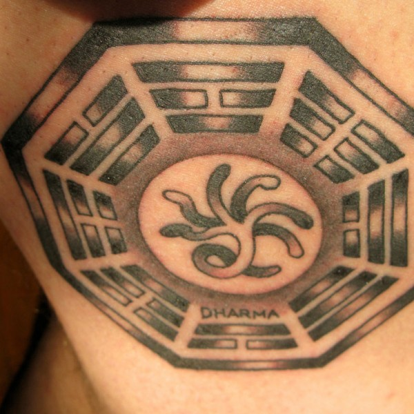 Tatuagens de Lost (11)