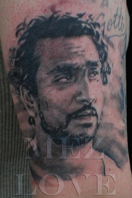 Tatuagens de Lost (7)