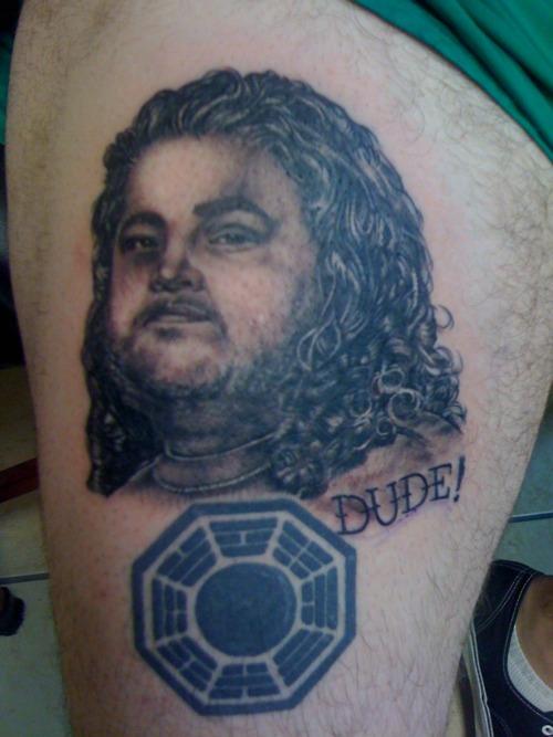 Tatuagens de Lost (3)