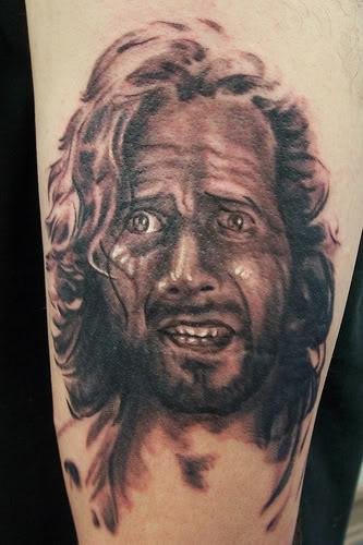 Tatuagens de Lost (2)