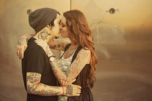 Modificated Couples (9)