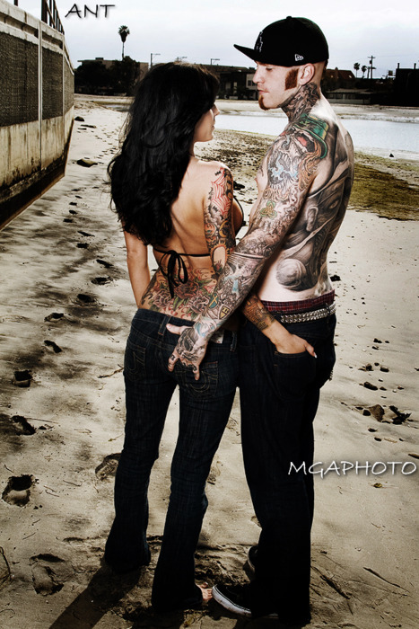 Modificated Couples (8)