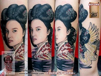 Geisha Tattoo (52)