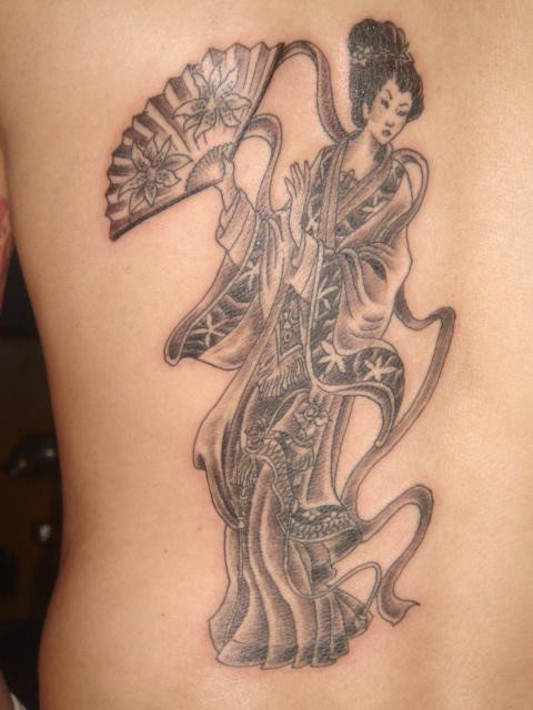 Geisha Tattoo (34)