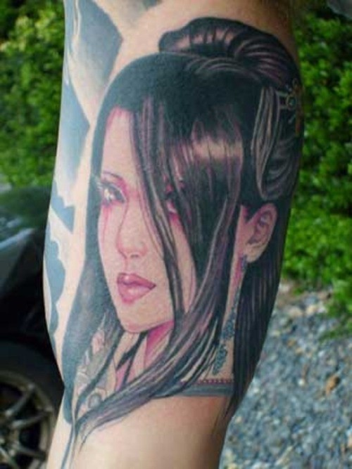 Geisha Tattoo (32)