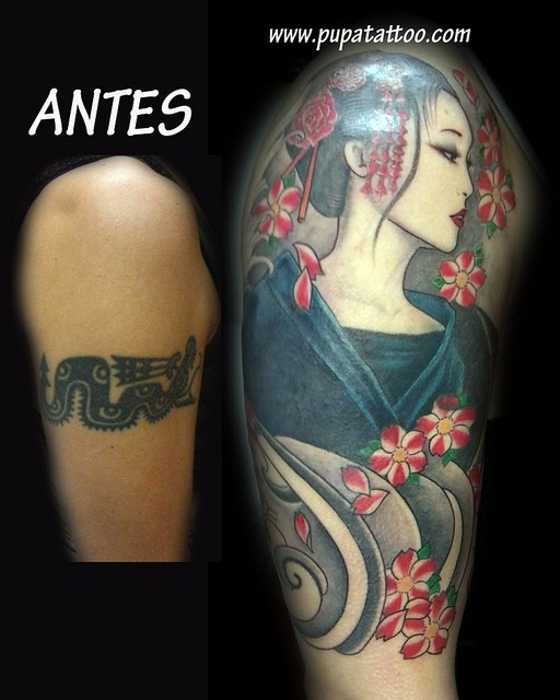 Geisha Tattoo (29)