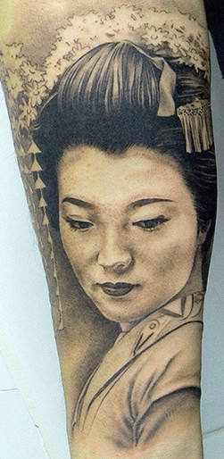 Geisha Tattoo (27)