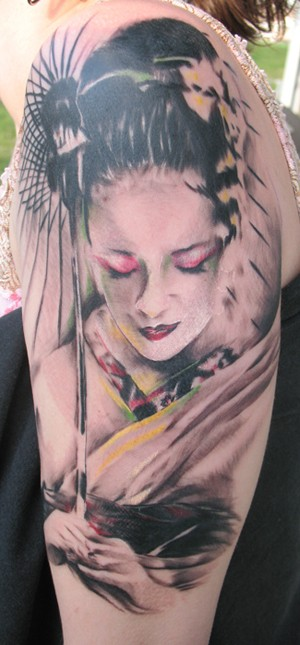 Geisha Tattoo (26)