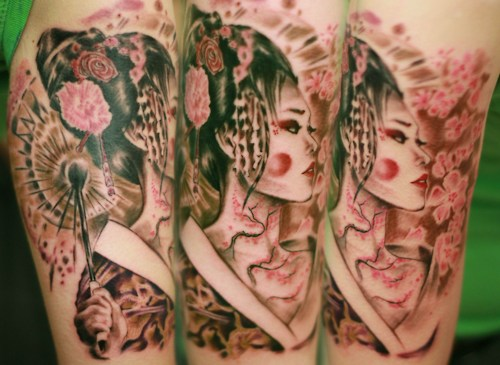 Geisha Tattoo (21)