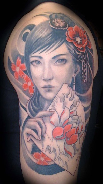Geisha Tattoo (19)
