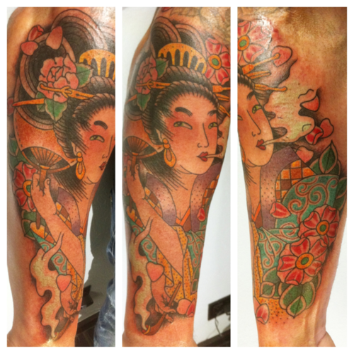 Geisha Tattoo (18)