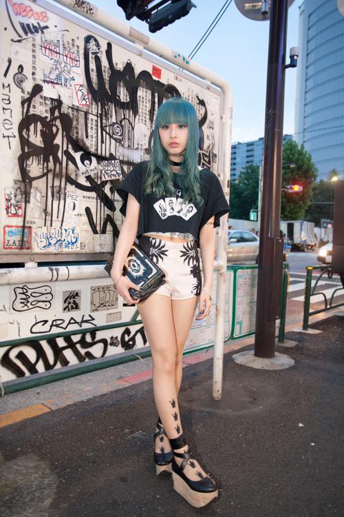 Fotos Japonesas tatuadas (14)