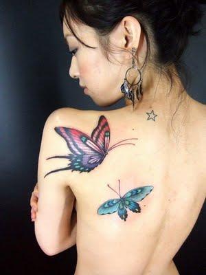 Fotos Japonesas tatuadas (5)