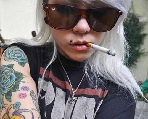 Tattooed Girls (34)