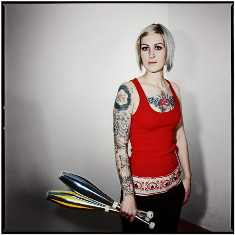 Tattooed Girls (7)