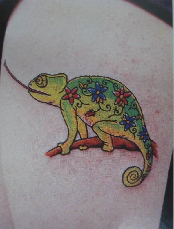 Студия татуировки crazy tattoo