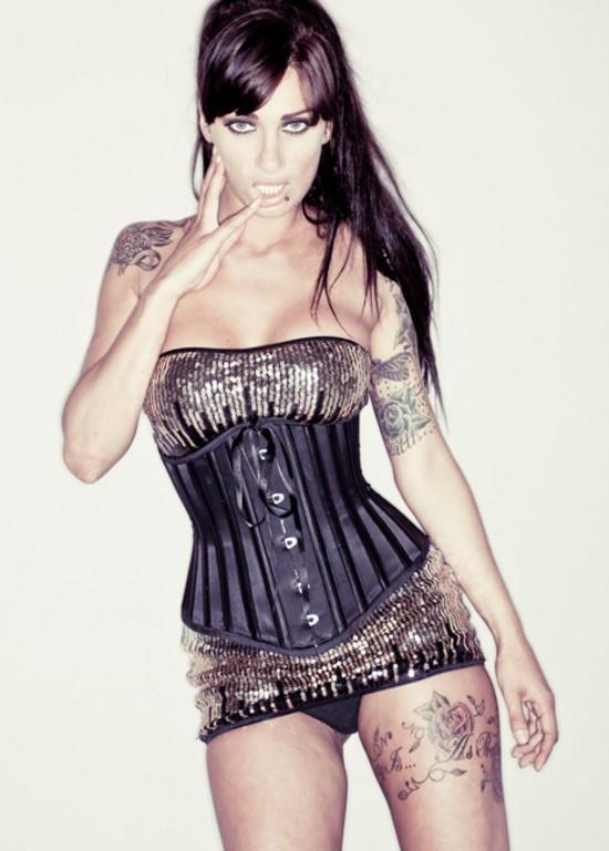 Fotos de lindas mulheres tatuadas (62)