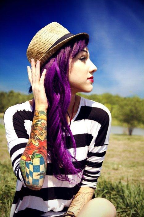 Fotos de lindas mulheres tatuadas (17)