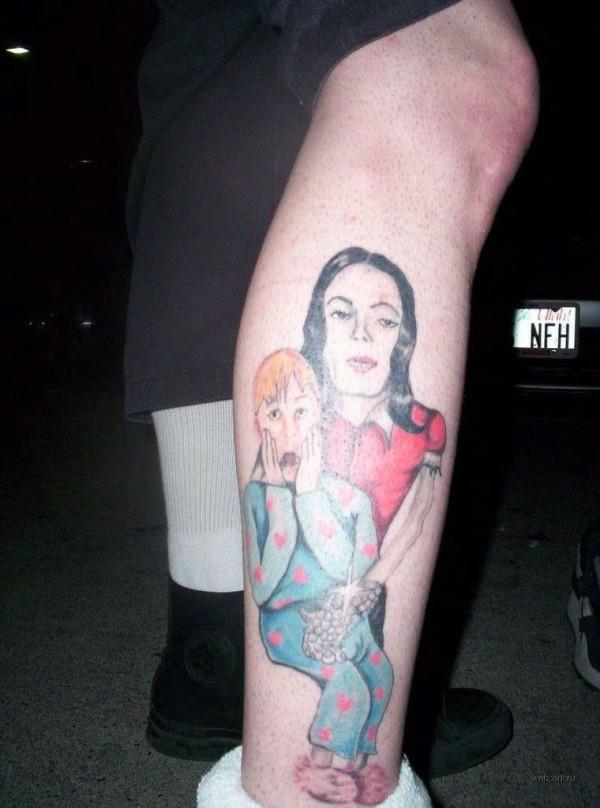 Tatuagens Horríveis (17)