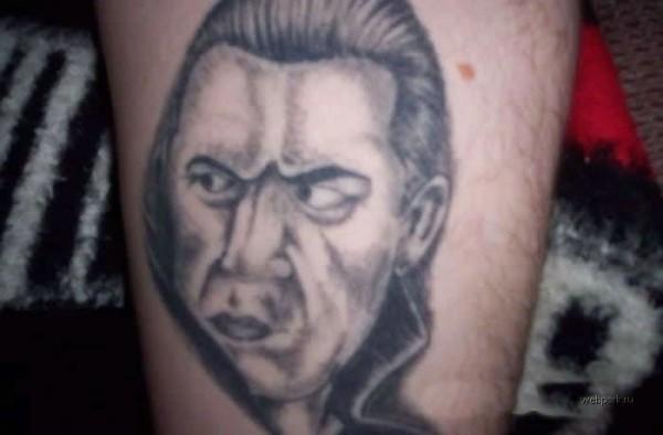 Tatuagens Horríveis (16)