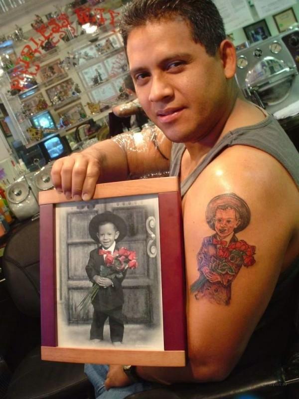 Tatuagens Horríveis (15)