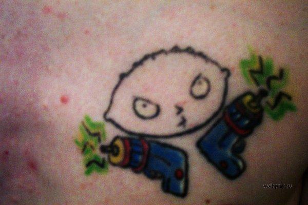 Tatuagens Horríveis (13)