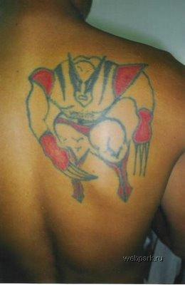 Tatuagens Horríveis (10)