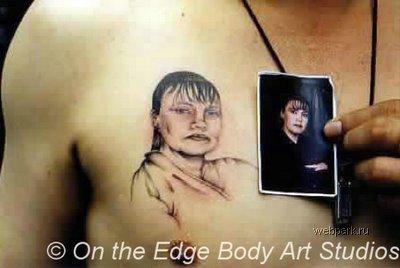Tatuagens Horríveis (3)