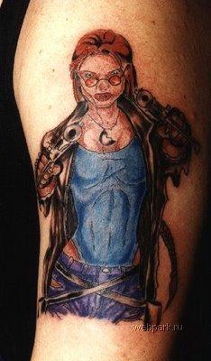 Tatuagens Horríveis (2)