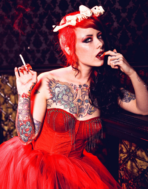 Megan Massacre photos (5)