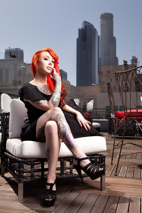Megan Massacre photos (2)