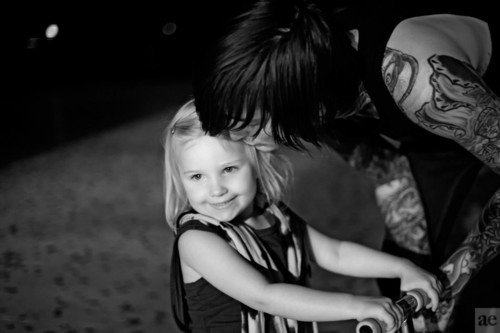 52 Photos of Mitch Lucker from Suicide Silence (40)