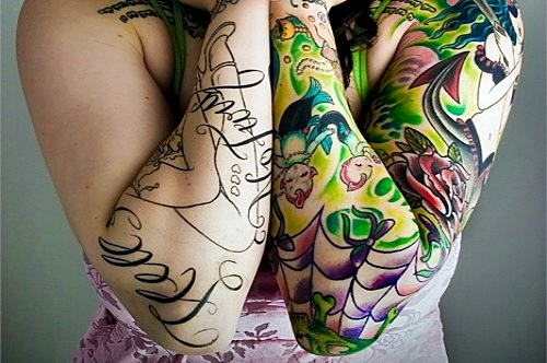 50 Tattoo Photos (29)