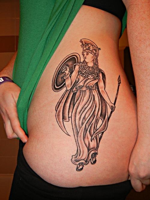Grek Gods tattoos (39)