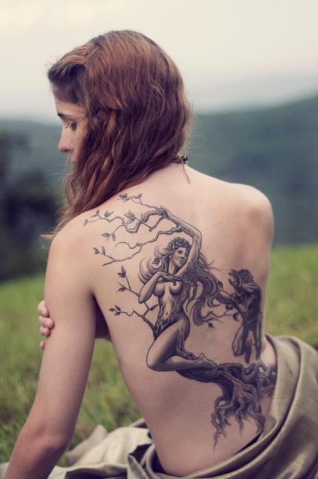 Grek Gods tattoos (29)