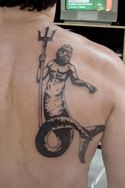 Grek Gods tattoos (14)