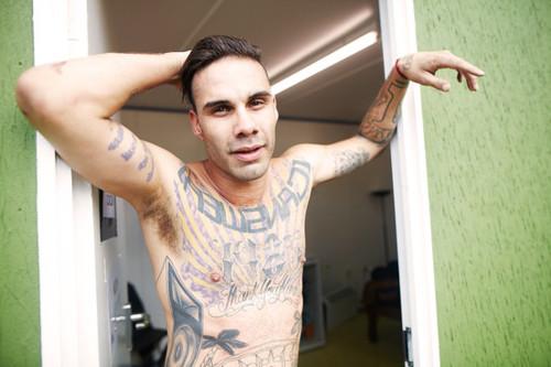 Tattooed Guys (32)