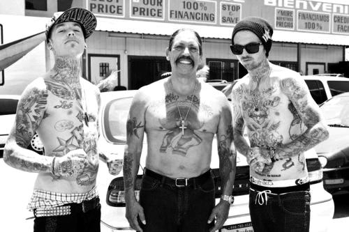Tattooed Guys (22)