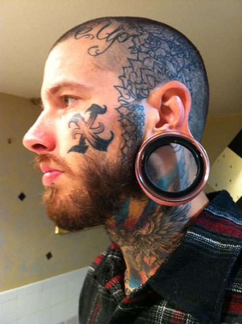Tattooed Guys (8)