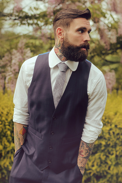 Tattooed Guys (7)