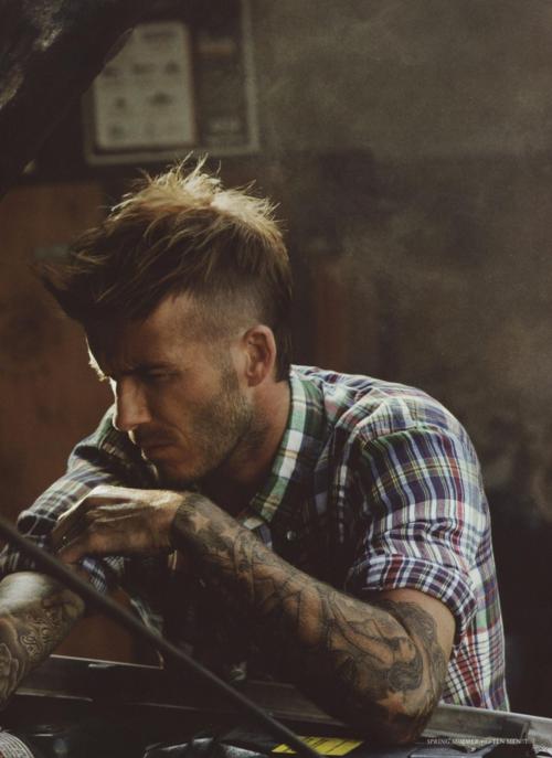 Tattooed Guys (5)