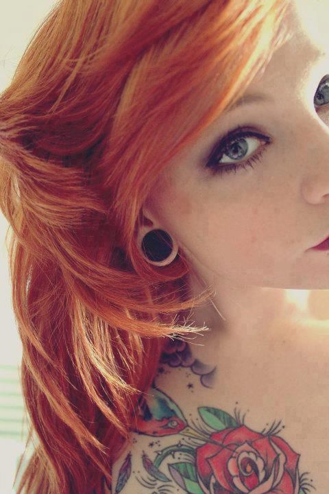 Tattooed Girls (40)