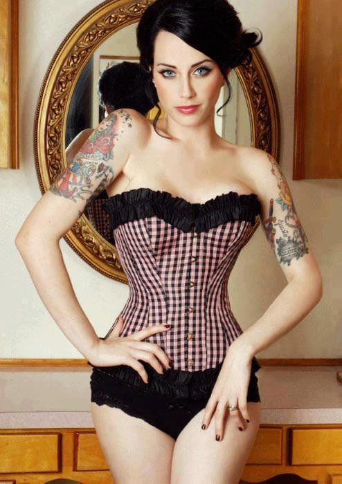 Tattooed Girls (38)