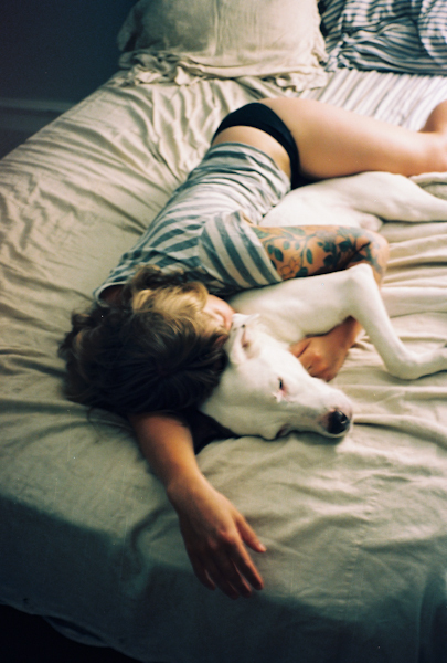 Tattooed People with Puppies (22)