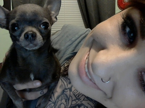 Tattooed People with Puppies (12)