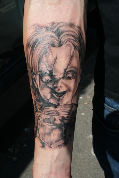 Chucky's Tattoos (30)