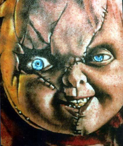 Chucky's Tattoos (16)